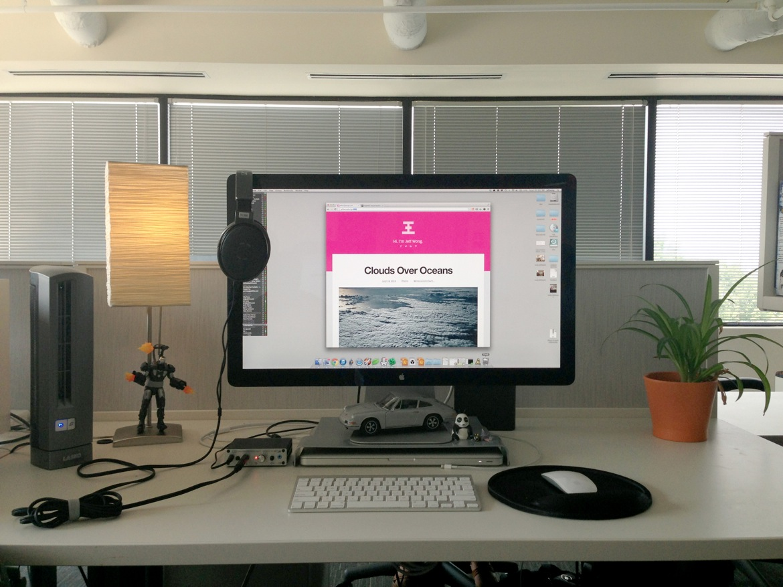 my office desk. desk.jpg my office desk