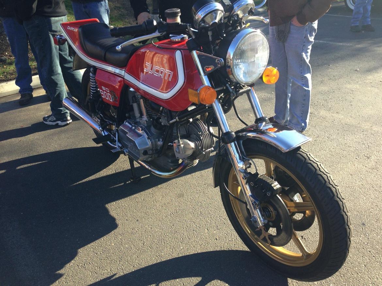 Ducati 2