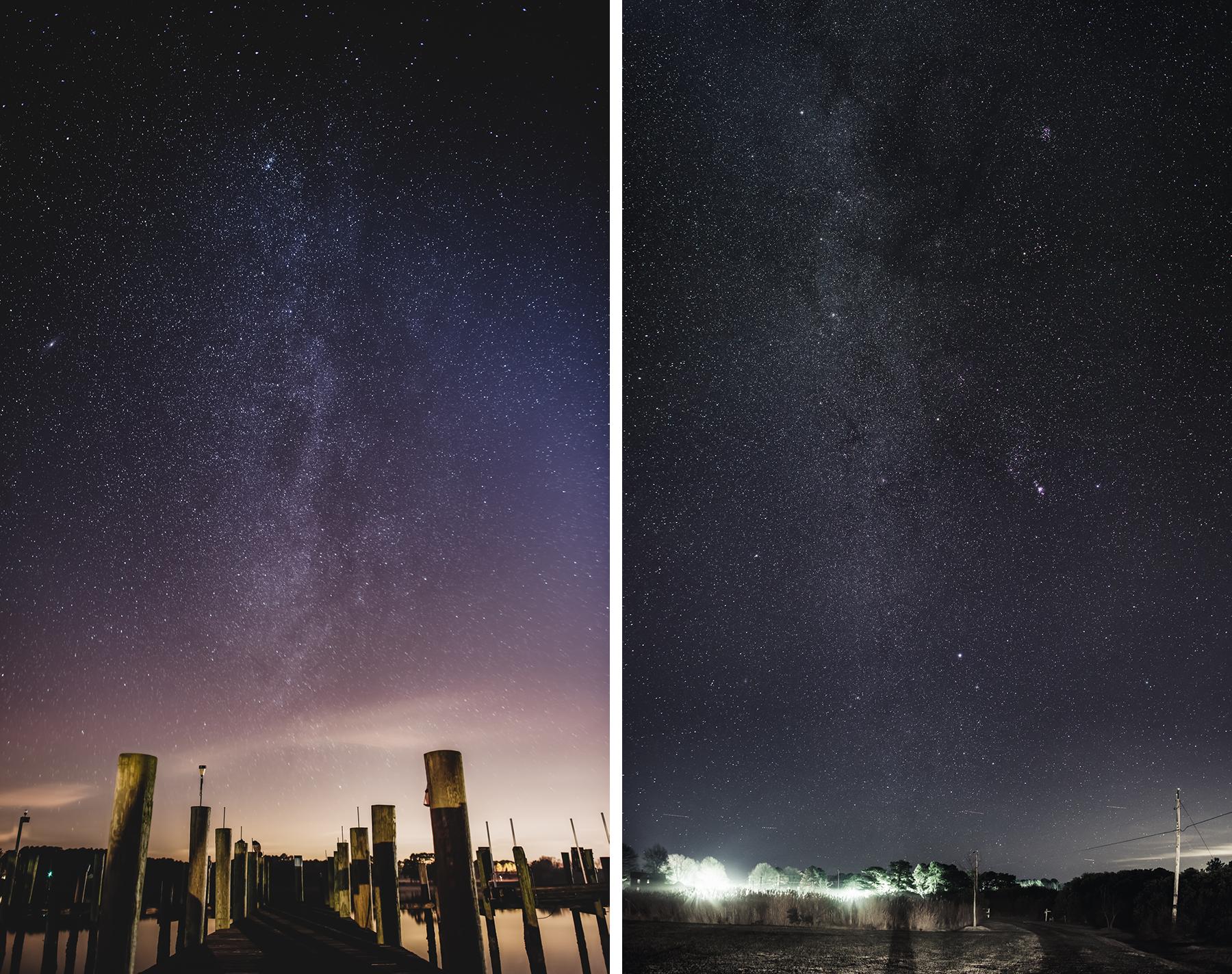 Jeffwong xmas astrophotography